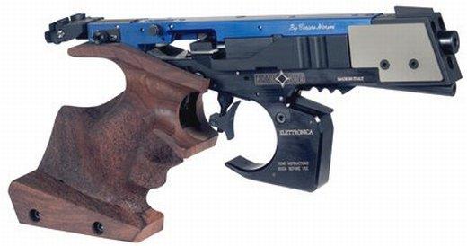 Match Gun