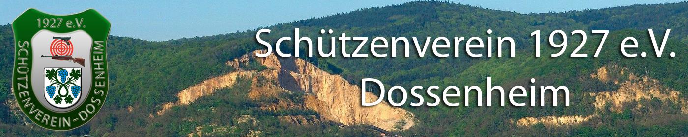 Schützenverein 1927 e.V. Dossenheim